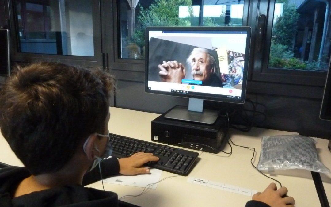 Voyage virtuel en Allemagne et Italie